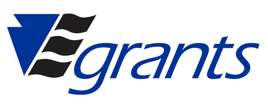 eGrants Banner